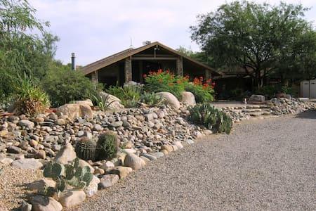 Casa De Caballo Small Horse Ranch  - Tucson