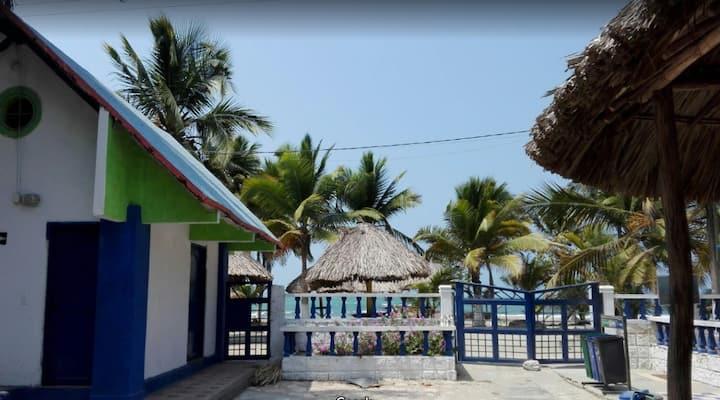 Tolú - Coveñas Hotel Palma Real Habitación 1