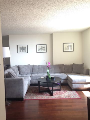 5 star living in Center City - Philadelphie - Appartement