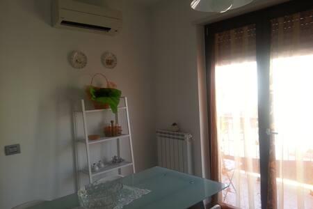 MURATA cozy three-room / garage - Apartment