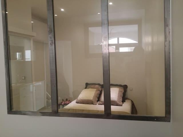 APPARTEMENT(1er)NEUF PROCHE PLAGE - Marseillan - Apartment