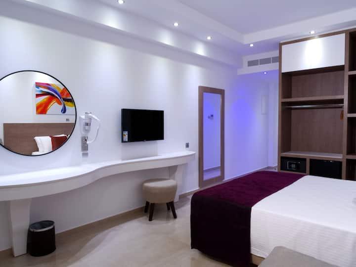 Amethyst Napa Hotel & Spa Superior Room