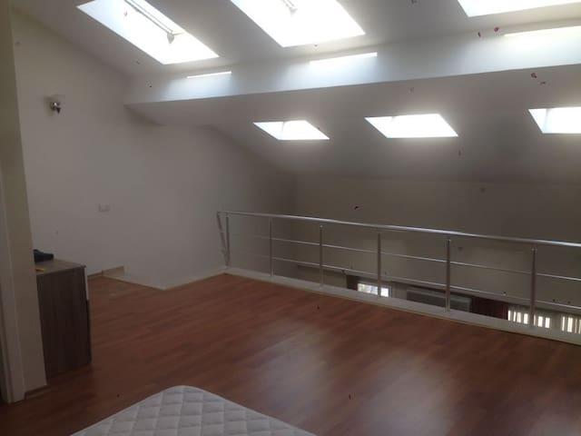 Gebze de 100 m2 dublex Loft - Gebze - Lägenhet