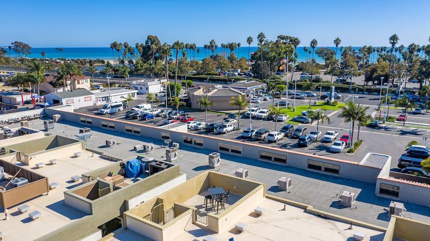 California's Best Beach Stay