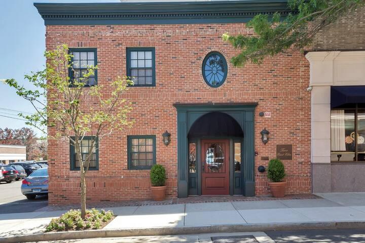 Two East Elm, #29 Luxury Building in Greenwich CT