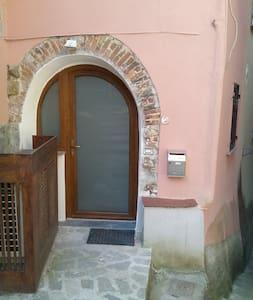 La Casa nel Borgo - Valeriano