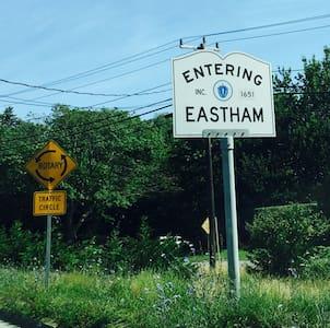 Serene CapeCod Getaway  Bayside - Eastham - House