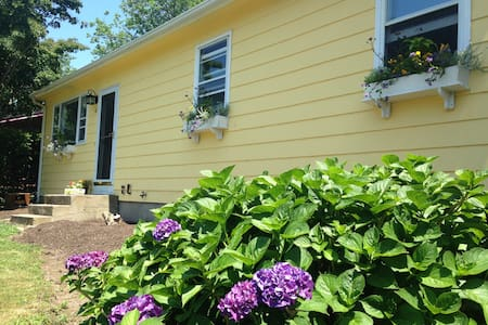 Narragansett 3br Cozy Cottage - Narragansett