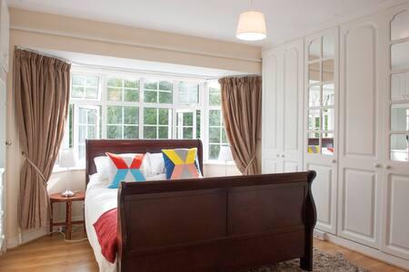 Dublin 15 By The Phoenix Park Double Room En Suite - Castleknock