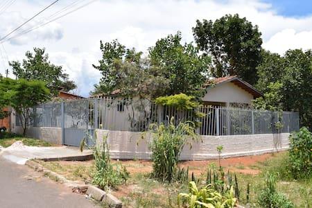 A Casa do Mago - Alto Paraíso de Goiás - Haus