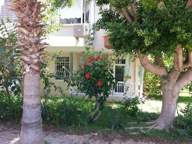 Apartment for rent near terracity . -  Antalya - Departamento