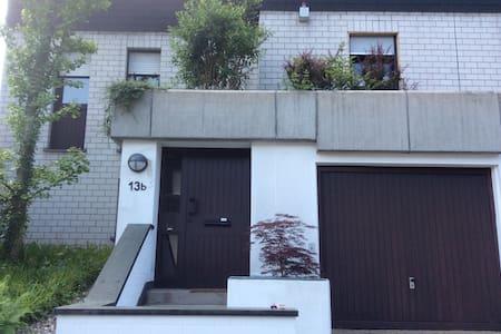 Gemütliche Einliegerwohnung - Essen - Apartment
