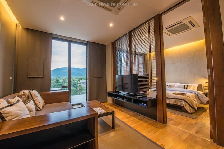 Atta Resort 1 bedroom