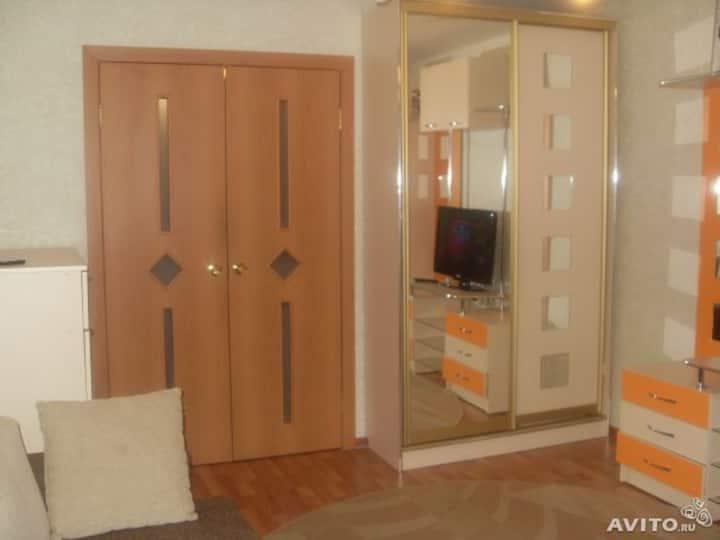 Сдам  2х-комнатную квартиру посуточно