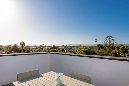 airbnb los angeles vacation rentals villas airbnb