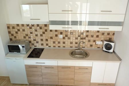 Apartments Tomi&Ivana / One bedroom A9 - Seget Donji