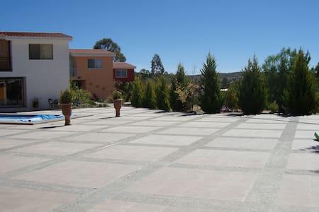 Casa de Campo en Comanja - Lagos de Moreno - Nature lodge