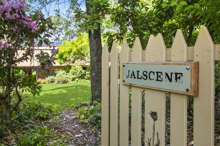 Jalscene - SPECIAL ON NOW ! Eco Friendly holiday