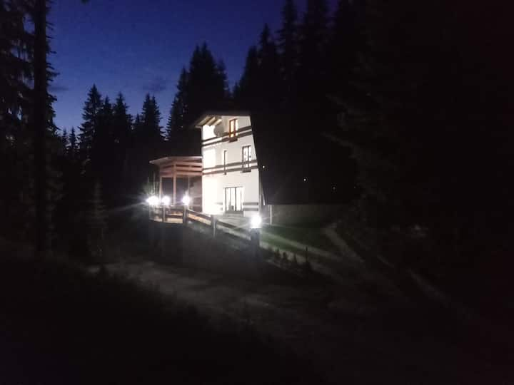 Planinska kuća Žera