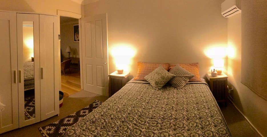 Ground floor - Bedroom 2