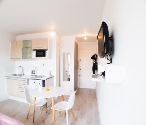 Appartement de standing à la Croisette - Cannes