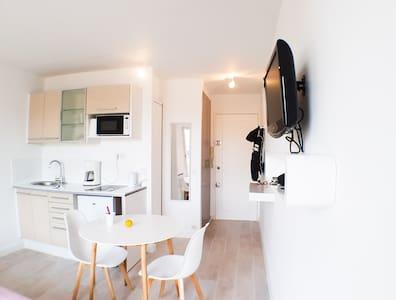 Appartement de standing à la Croisette - 戛纳 - 公寓