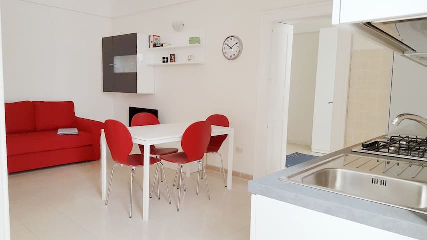 Sandra's house - Ceglie Messapica - Apartment