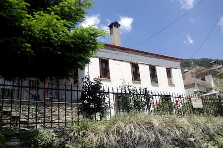 Εξοχική κατοικία Λιβάδι Ολύμπου - Livadi - House