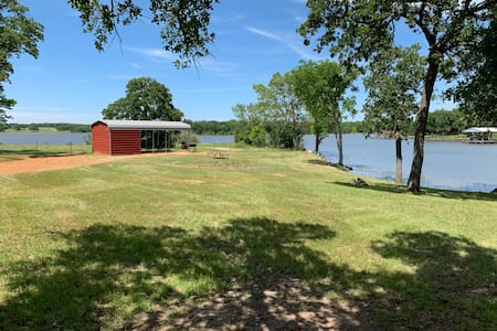 (North) Forest Hills Ranch on Lake Limestone