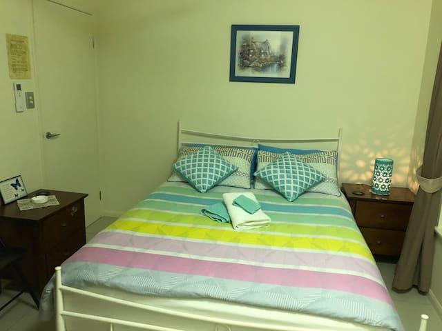 Private bedroom Mareeba