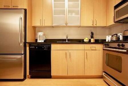 1 Bedroom Luxury - Residences McGinnis Ferry - Suwanee - Lejlighed
