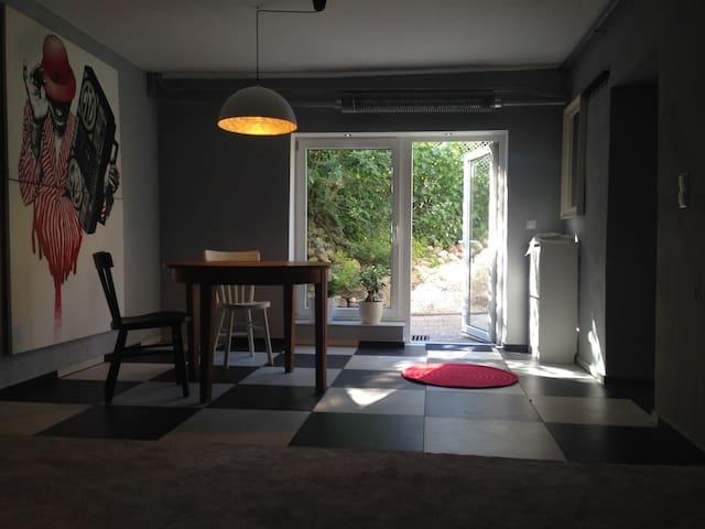 Ohana Apartment - Sopot - Appartement