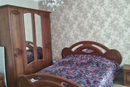 Затишна квартира в новобудові - Truskavets' - Apartment