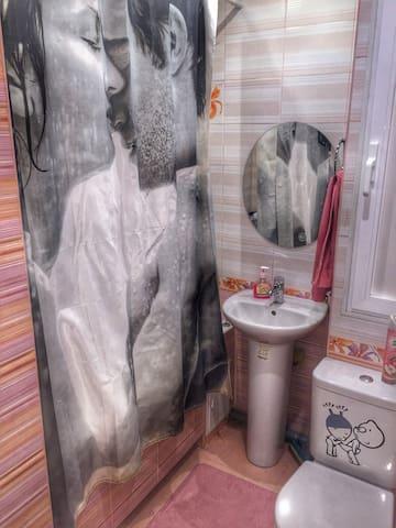 Уютная квартира у вокзала - Sergiyev Posad - Apartamento