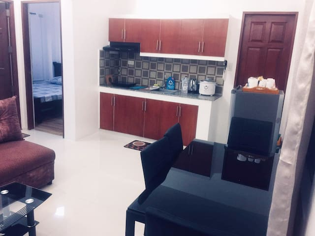 2 Bedroom Condo near Subic bay and SM central