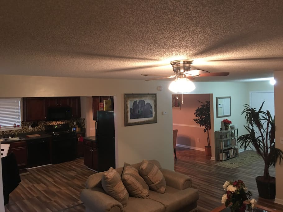 Rooms For Rent In Morrow Ga