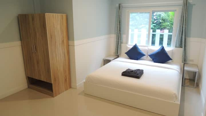 Blue Moon Double Room II