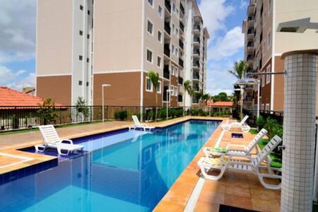 Apartamento moderno e confortável - Teresina