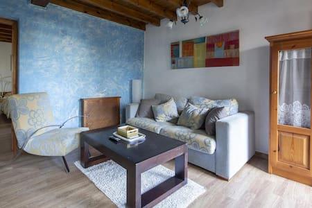 Bel appartement à Colunga près de Seabeach