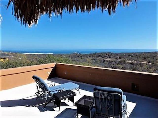 Casa Brisas - East Cape, Baja Mexico