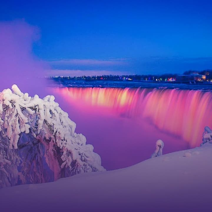 5 Min Niagara Falls US Little Italy Great Location