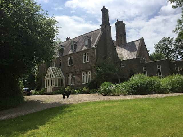 Characterful period home,  formerly the  Vicarage
