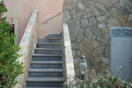 Apartment in amazing residence - Santa Maria Coghinas - Apartment