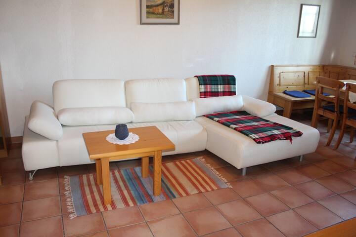 Apartmaji Martin Pohorje (4)