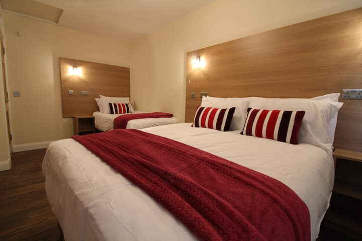 Townlets Serviced Apartment Maryville