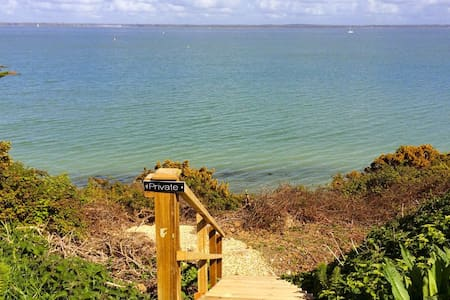 Waterfront Retreat, Yarmouth, IOW - Yarmouth - Apartamento