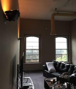 Old brewery, downtown Albany. - Albany - Appartement