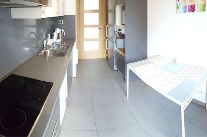 Good apartments 0920 - Barcelona - Appartement