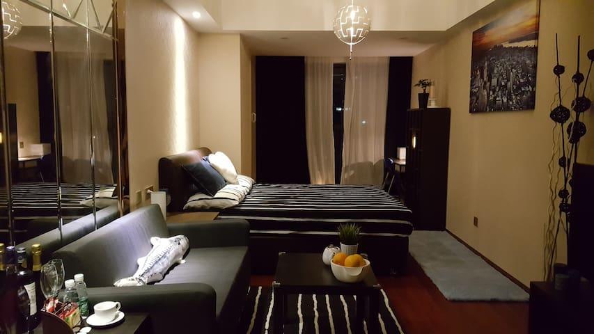 2017-羅湖中心 Luxury酒店公寓3326(2晚起贈送價值¥299法国红酒或意大利起泡酒一支) - Shenzhen