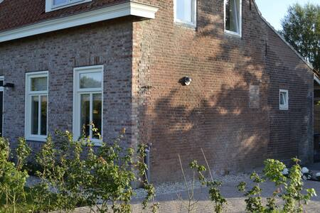 appartement zeewier - Oostkapelle